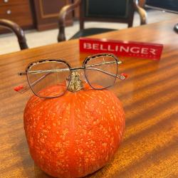 Bellinger Rainbow @bellingerhouseeyewear #bellinger #lunettes #halloween #reims #designoptique #designoptique_reims #eyewear
