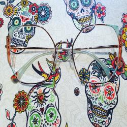 Woodys Peretty @woodyseyewear  #reimstagram #reims #lunettes #lunettesreims #glasses #woodysbarcelona #halloween